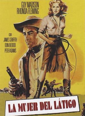 La mujer del látigo (1958)