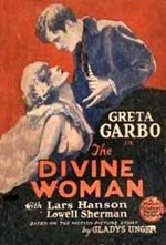 La mujer divina (1928)