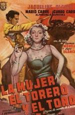La mujer, el torero y el toro (1950)
