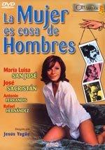 La mujer es cosa de hombres (1976)