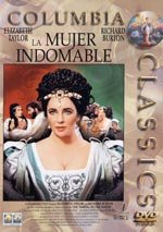La mujer indomable (1967)