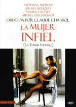 La mujer infiel (1969)