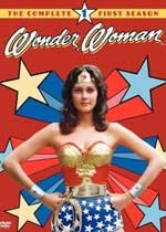 La mujer maravilla