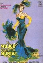 La mujer más guapa del mundo (1956)