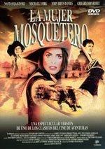 La mujer mosquetero (2004)