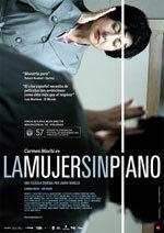 La mujer sin piano (2009)