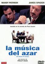 La música del azar (1993)