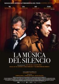 La música del silencio (2018)