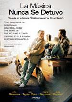 La música nunca se detuvo (2011)