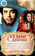 La nao capitana (1947)