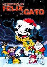La Navidad de Félix el Gato (2004)