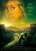 La niña de la selva (2011)