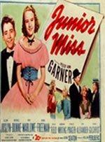 La niña precoz (1945)