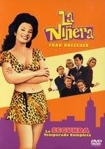 La niñera (2ª temporada) (1994)