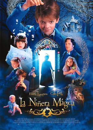 La niñera mágica (2006)