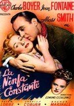 La ninfa constante (1943)