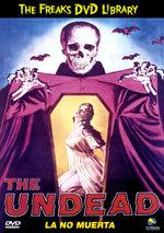 La no muerta (1957)