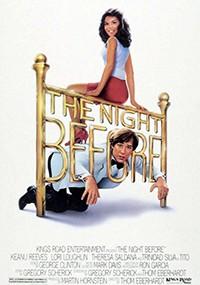 La noche antes (1988)