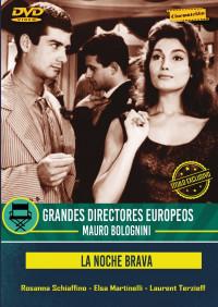 La noche brava (1959)