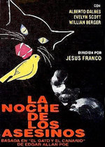 La noche de los asesinos (1976)