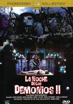 La noche de los demonios II (1994)