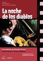 La noche de los diablos (1972)