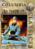 La noche de los generales (1967)