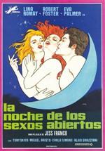 La noche de los sexos abiertos