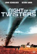 La noche de los tornados