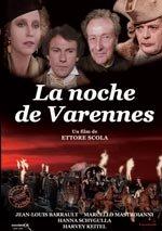 La noche de Varennes (1982)