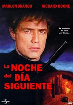 La noche del día siguiente (1968)