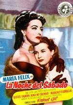 La noche del sábado (1950)
