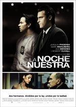 La noche es nuestra (2007)