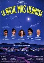 La noche más hermosa (1984)