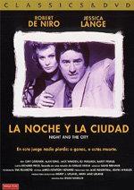La noche y la ciudad (1992)