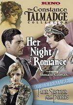 La novela de una noche (1924)