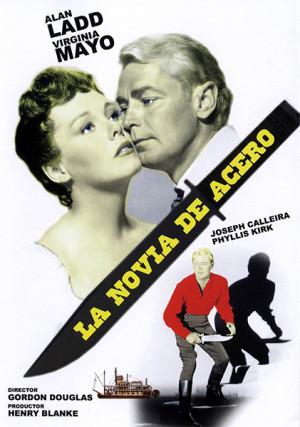 La novia de acero (1952)