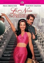 La novia del presidente (1997)