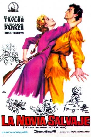 La novia salvaje (1955)