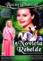 La novicia rebelde (1971)