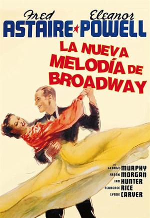 La nueva melodía de Broadway (1940)