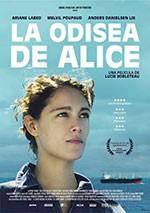 La odisea de Alice (2014)