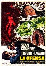 La ofensa (1972)