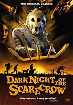 La oscura noche del espantapájaros (1981)