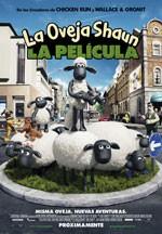 La oveja Shaun. La película (2015)