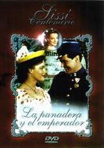 La panadera y el emperador (1955)