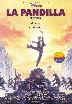 La pandilla (1992)