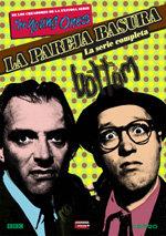 La pareja basura (1991)