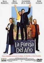 La pareja del año (2001)