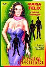 La pasión desnuda (1953)